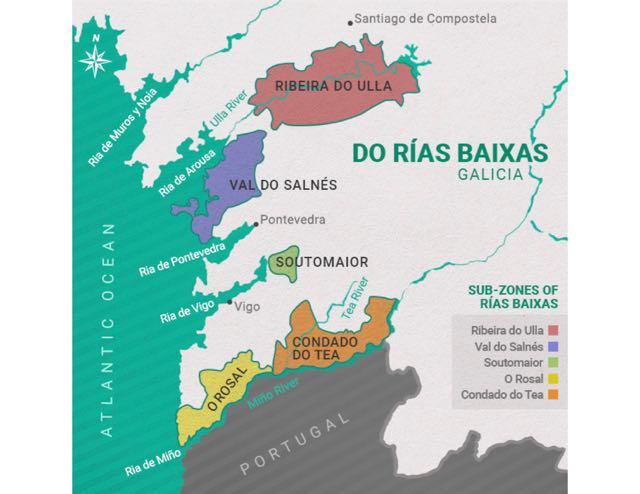 RB Map regions