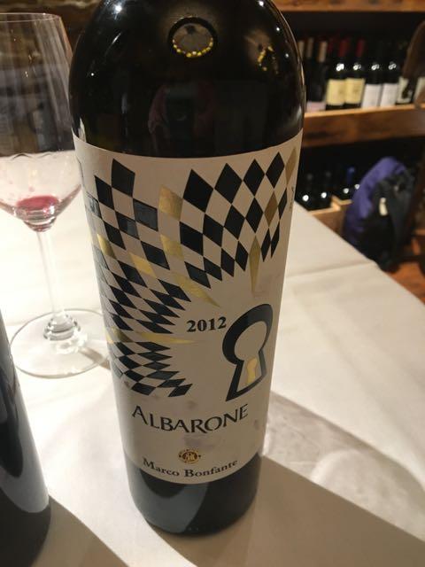 albarone