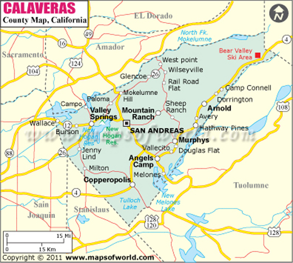 calaveras-county-map