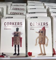 corker