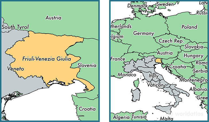friuli-venezia-giulia-region-italy