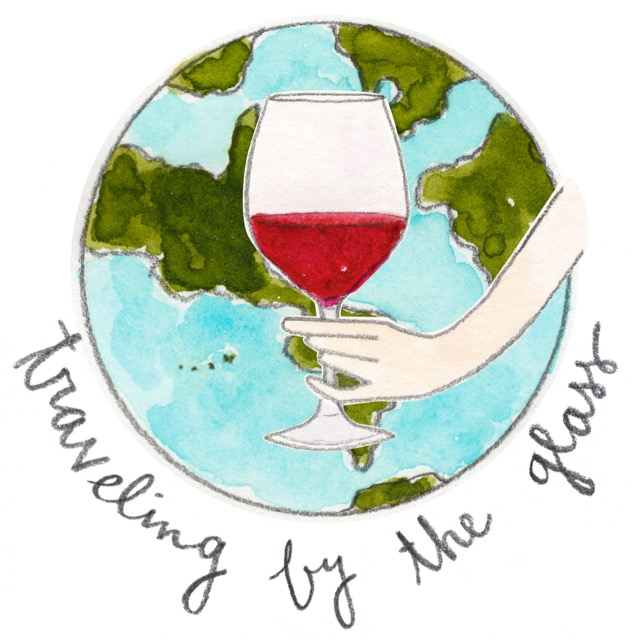 Traveling By The Glass